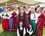 """Deca sa mentalnim i daunovim sindromom iz Niša na Međunarodnom festivalu """"Svi smo mi dio vas"""""""