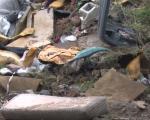 Дивље депоније проблем који се стално понавља у насељима Црвена Звезда и Сточни трг