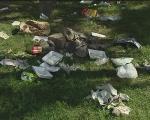 Svake godine ista priča: Izletišta zatrpana smećem (VIDEO)