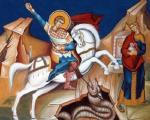 Đurđevdan - Sveti Georgije