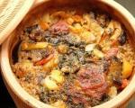 Стари рецепти југа Србије: Класичан, запечен јужњачки ђувеч