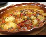 Стари рецепти југа Србије: Класичан зимски ђувеч