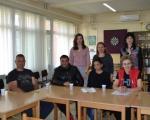 Обука за изабране хранитељске породице у Прокупљу