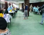 Danas zaseda Krizni štab - U Nišu se nastavlja vakcinacija