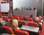 Novinari: Saopštenje Društva novinara Niša