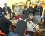 """Završen šahovski turnir """"Gran pri"""" Niša 2013."""