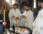 Данас су Духови: Црква Свете Тројице у Куршумлији обележила храмовну славу
