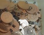 Na Strezimirovcima sprečeno krijumčarenje 85 zlatnika