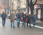 Dušanova ulica u Nišu otvorena za saobraćaj