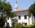 Муслимани данас славе Рамазански бајрам