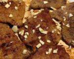 Stari recepti juga Srbije: Pržena svinjska džigerica sa crnim i belim lukom