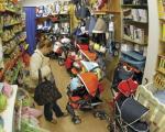Evo kako refundirati PDV za hranu i opremu za bebe