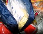 Policija na Gradini uhapsila dvojicu Nišlija zbog šverca 1,7 kilograma ekstazija