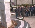 Ratni veterani bivše Jugoslavije položili vence stradalim građanima Niša