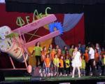 Дечји фестивал ФЕДЕС почиње у среду