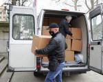 Турски привредник у Србији Февзи Шилик донирао Нишу 150 хиљада маски