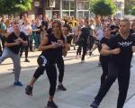 Prvi internacionalni fitnes festival u Vranju