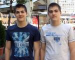 Општина Црвени Крст помаже Богдану и Новаку
