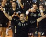 Partizan gostuje u Nišu
