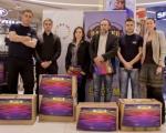 Uručena humanitarna pomoć foruma i nišlija deci iz svratišta