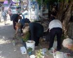 Uklonjeni vanpijačni prodavci oko bulevarske pijace