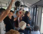 Демократе проверавале градски превоз - заборавили како је било у њиховом мандату