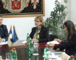 Амбасадорка Француске посетила Пирот