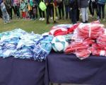 Опрема за мале фудбалере