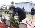 Обележен Дан пробоја логора на Црвеном крсту