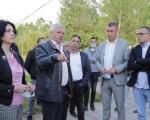Како помоћи пољопривредницима и поспешити туризам у општини Гаџин Хан