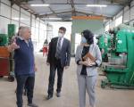 """Компанија """"Ресор"""" у Гаџином Хану задржала 100 и запослила још 12 радника у току пандемије"""
