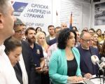Lokalni izbori: Pobeda SNS u svim opštinama Nišavskog okruga