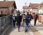 Грађани се коначно надају завршетку водовода и канализације у нишком насељу Шљака
