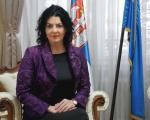 Васкршња честитка градоначелнице Ниша Драгане Сотировски - победа живота над смрћу