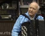 Мајстор Драги из Ниша – човек чије иницијале носе српске хармонике (ВИДЕО)