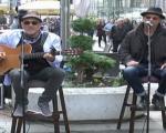 """Veliki koncert grupe """"Galija"""" u Nišu"""