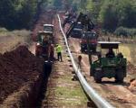Počela gradnja gasovoda Niš - Leskovac