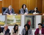 """Инспекцијски """"Караван"""" Нишавског округа у сусрет грађанима Мерошине и Гаџиног Хана"""