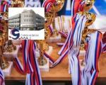 Odeljenje za talentovane sportiste u najmlađoj niškoj Gimnaziji 9.maj