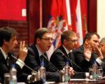 Glavni odbor SNS danas u Sremskoj Mitrovici: Vučić možda neće biti prisutan zbog bolesti?
