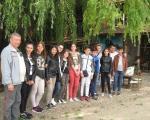 """Dečja umetnička kolonija """"Gračanica"""" u Sićevu"""