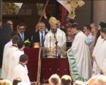 Niš proslavio Svetog cara Konstantina i caricu Jelenu