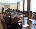 Gradsko veće imenovalo Jovanovića i Sotirovski za stalne članove LAF