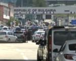 Gužve na graničnim prelazima, i danas višesatna zadržavanja na Gradini