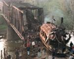 Данас сећање на страдале у НАТО агресији код Железничког моста у Грделичкој клисури