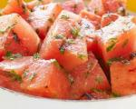 Летњи рецепти: Пијана лубеница за старије од 18 година