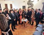 """Savindan u Gimnaziji """"Svetozar Marković"""""""