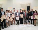 Priznanja za više od 200 preduzetnika i zanatlija sa juga Srbije