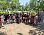 """Председник Дечјег кампа у Ставросу: Млади """"Бранкови"""" певачи и играчи увек су добродошли"""