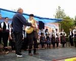 Pesma i igra u Guševcu
